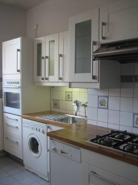 Küchenbeispiel 4