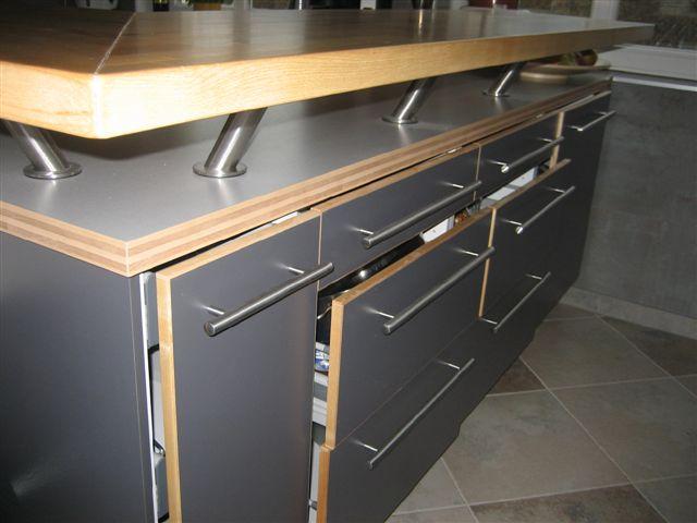 Küchenbeispiel 1